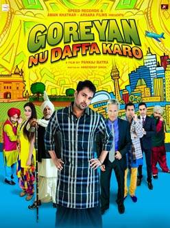 goreyan nu daffa karo punjabi movie 2014