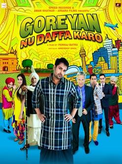 goreyan nu daffa karo punjabi movie 2014