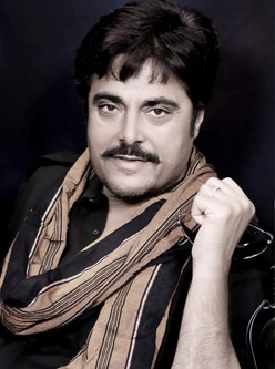 punjabi actor guggu gill