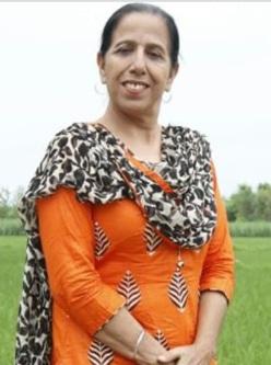 Gurpreet Bhangu