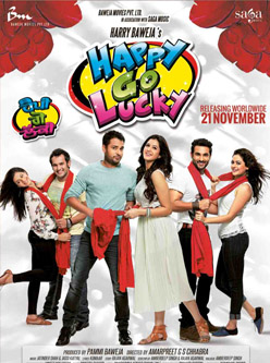 happy go lucky punjabi movie 2014