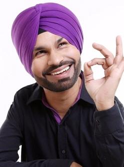 punjabi comedian actor harby sangha
