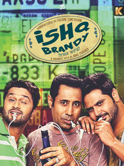 ishq brandy punjabi movie 2014