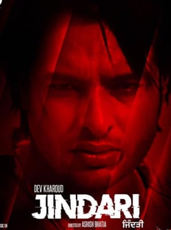 jindari punjabi movie 2018