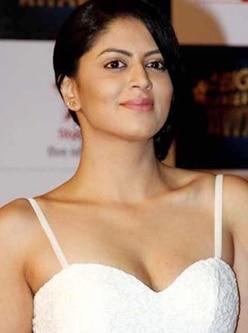 Punjabi actress kavita kaushik