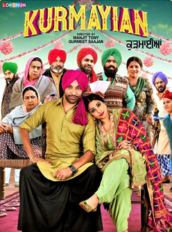 kurmayian punjabi movie 2018