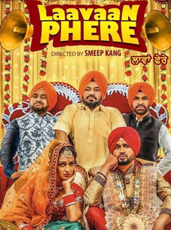 laavaan phere punjabi movie 2018