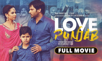 Love Punjab Full Movie online