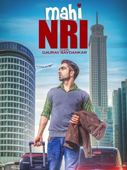 mahi nri Punjabi Movie 2019