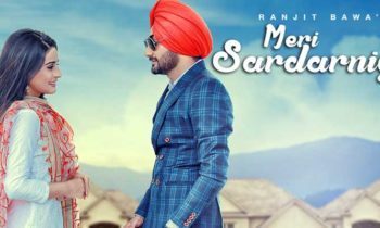 meri sardarniye song 2016 by ranjit bawa