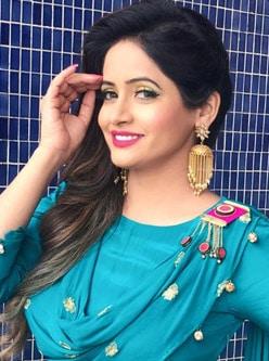Miss-Pooja