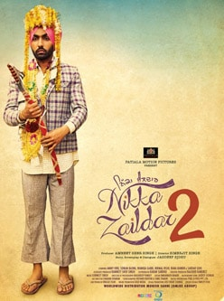 nikka zaildar 2 punjabi movie 2017