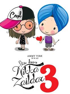 nikka zaildar 3 punjabi movie 2019