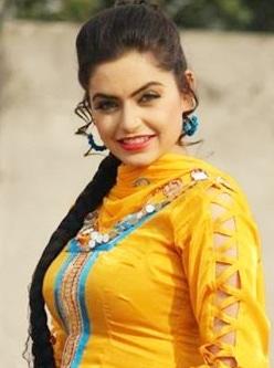 Nisha-Bano