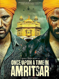 once upon time in amritsar punjabi movie 2016