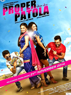 proper patola punjabi movie 2014