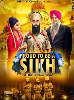 proud to be sikh 2 punjabi movie 2017