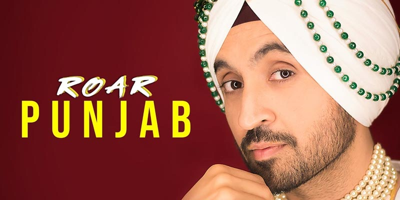 punjab song 2018 by diljit dosanjh