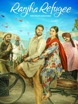 ranjha refugee punjabi movie 2018