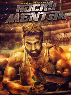 rocky mental punjabi movie 2017