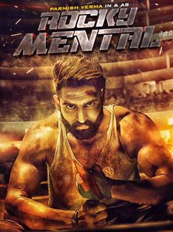 rocky mental punjabi movie 2017