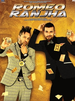 romeo ranjha punjabi movie 2014