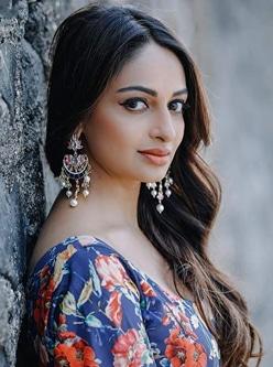 rubina bajwa punjabi actress