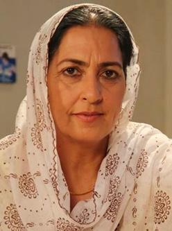 punjabi actress rupinder rupi