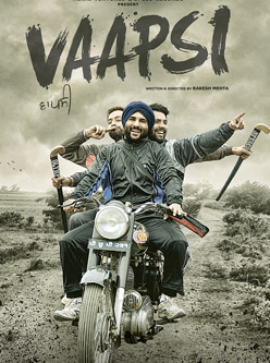 vaapsi punjabi movie 2016