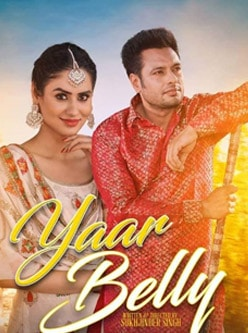 yaar belly punjabi movie 2018