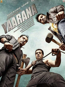 yaarana punjabi movie 2015