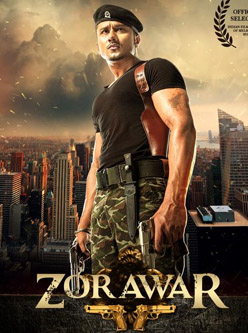 zorawar punjabi movie 2016