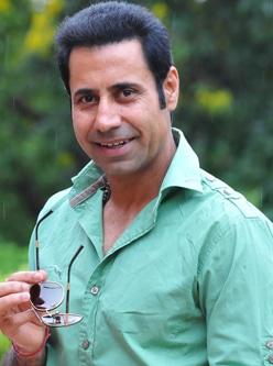 binnu dhillon punjabi actor comedian