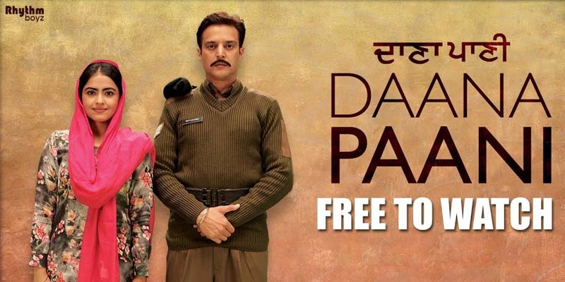 daana-paani-full-movie