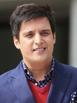 jimmy sheirgill punjabi actor