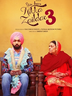 nikka zaildar 3 punjabi movie 2019