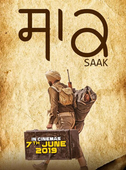 saak punjabi movie 2019