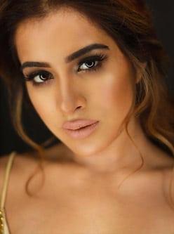 sara gurpal punjabi actress