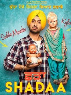 shadaa punjabi movie 2019