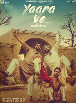yaara ve punjabi movie 2019