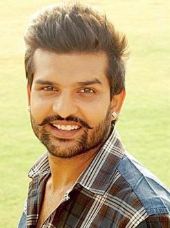 yuvraj hans punjabi singer actor
