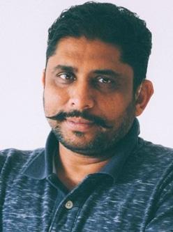 Punjabi director simerjit singh