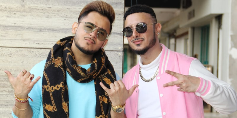 gym boyz song 2019 by king kaazi and millind gaba