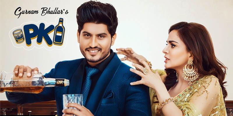 pk song 2019 by gurnam bhullar