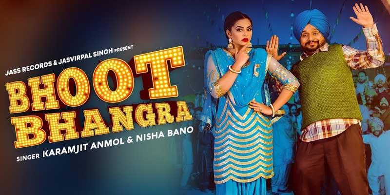 bhoot bhangra song 2019 by karamjit anmol