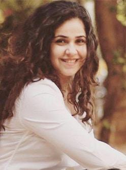punjabi actress meher vij