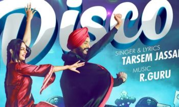 disco Punjabi Movie Song 2019