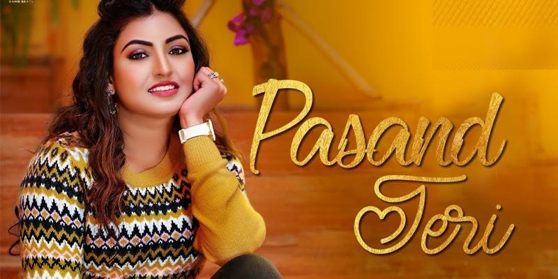 pasand teri song 2019 by anmol gagan maan