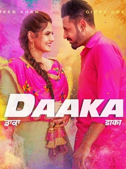 daaka punjabi movie 2019