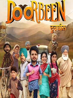 doorbeen punjabi movie 2019